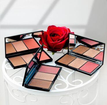 Kosmetika - Hövsan: Orfelimin butun mehsullari kataloq qiymetine