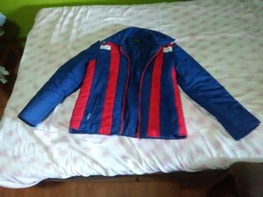 Prodajem zimska jakna moze za 13 god - Kraljevo