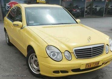 Mercedes-Benz E 220 2.2 l. 2004 | 1174000 km