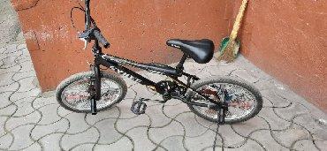 Велосипед SYKEE алюминевая рама б/у состояние хорошее.торг