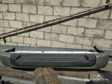 infiniti ex35 в Кыргызстан: Infinity QX4 R50 Бампер задний, Ниссан Террано Р50 Бампер задний