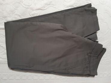 Pantalone awg - Srbija: Par puta korišćene Tom Tailor ženske pantalone :)Veličina: 40Sastav