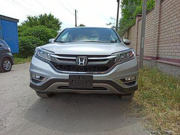Honda CR-V 2.4 л. 2015   56750 км