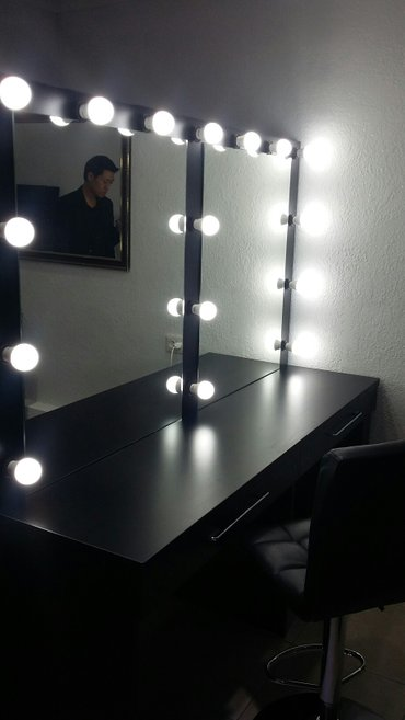 Стол для визажистов на заказ в Бишкек
