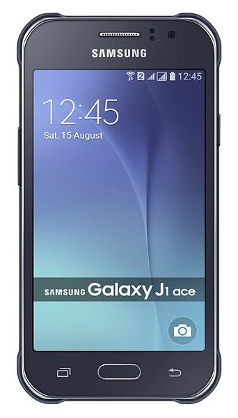 Samsung Galaxy J1 Ace SM-J110H/DS Black 4GB 3G - Bakı