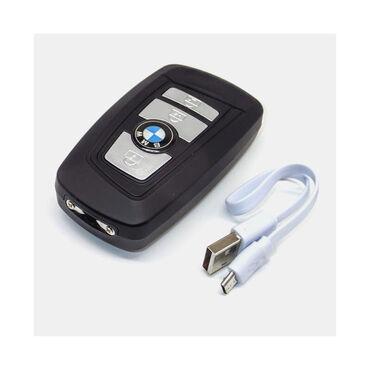 Ostali kućni aparati - Pancevo: Elektrosoker u obilku kljuca za BMW.Visokonaponski aparat i uređaj za