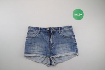 Жіночі джинсові шорти MANGO, р. S   Довжина: 26 см Напівобхват талії