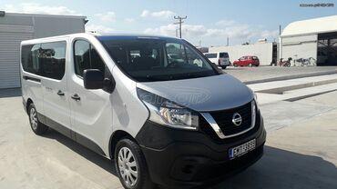 Nissan 1.6 l. 2019 | 28400 km