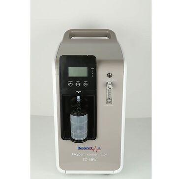 Кислородный-концентратор - Кыргызстан: Кислородный концентратор SZ-5BW предназначенный для использования в