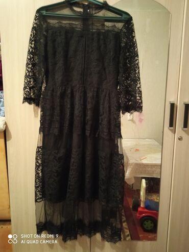 гипюр платье в Кыргызстан: Оочень красивое платье гипюр. В отличном состоянии. Надевали один раз