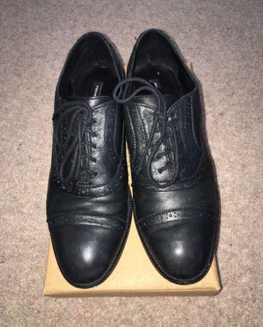 Оксфорды в Кыргызстан: French Connection туфли. 100% кожа. Состояние отличное. Размер 40. Цен