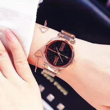 часы все цвета в Кыргызстан: Женские часы Starry Sky WatchЖенские часы Starry Sky Watch+ бесплатна