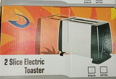 elektrikli samakat - Azərbaycan: Elektrikli toster