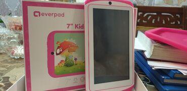 - Azərbaycan: 7 kids tablet satılır təzədi 250 azn
