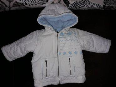 Jakna za zimu br. 86 ali moze dete da nosi od godinu dana ili od 10 - Belgrade