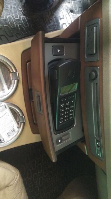 мерседес миллениум цена в бишкеке в Кыргызстан: BMW 7 series 3.6 л. 2002 | 215 км