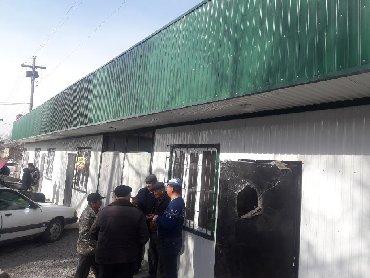 Аренда магазинов в Кыргызстан: Сдаю в аренду помещение в Токмаке возле центрального рынка