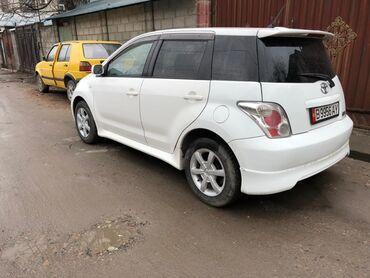 Toyota ist 1.5 л. 2003 | 190000 км