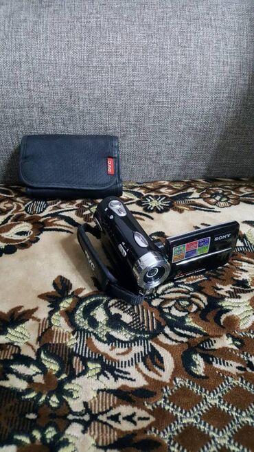 Видеокамеры в Кыргызстан: Видеокамера SONY