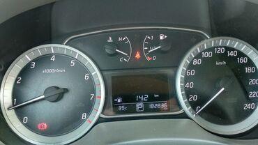 Nissan Azərbaycanda: Nissan Sentra 1.6 l. 2014 | 183000 km