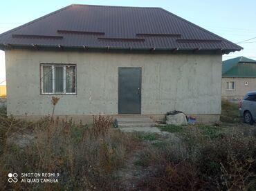 Продам Дом 45 кв. м, 2 комнаты