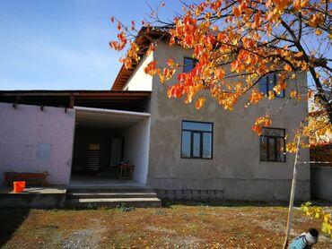 Дистиллированная вода - Кыргызстан: Продается двух этажный дом 85% готовности 220 м2 в ж.м Кок-Жар, ул.Куй