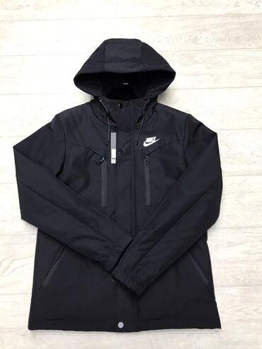 мужская одежда burberry в Кыргызстан: Мужская Ветровка размеры 46-54 цена 1шт 2500 по Бишкеку доставка