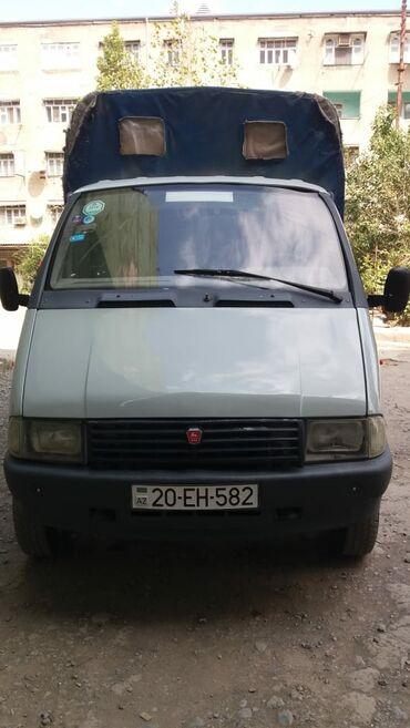 Avtomobillər - Gəncə: QAZ GAZel 33023 2.5 l. 1999 | 1800 km