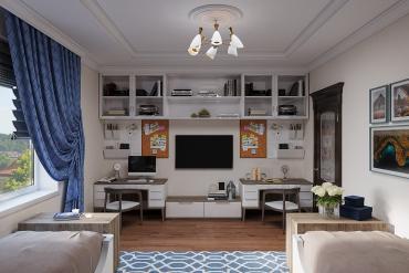 Горки и стенки для гостиной в Бишкек