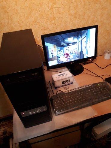 Игровой ПК DDR 2 +GTA 5 в Душанбе