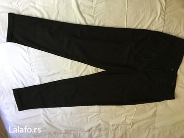 H&M pantalone, obucene jednom kao nove! Velicina XS. - Uzice