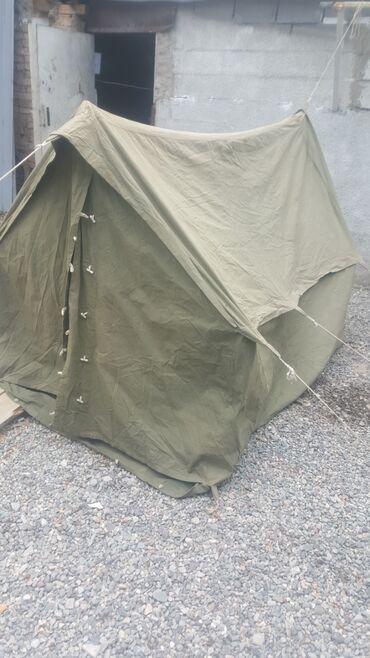Палатка 3места советский новый