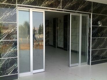 Строительство и ремонт в Азербайджан: Fotosseli qaplar   germetik qapilar Fotosel qapılar Avtomatik