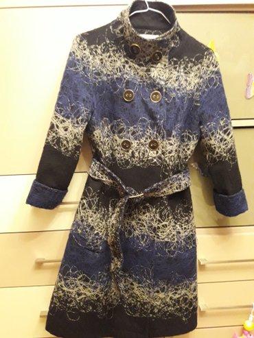 Sumqayıt şəhərində palto. yaxsi veziyyetde. Sumqayit