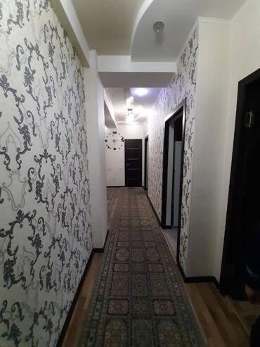 Квартиры в Кыргызстан: Сдается квартира: 3 комнаты, 90 кв. м, Бишкек