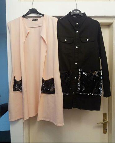 Blejzer jaknice   Braon 99O rsd L vel  Rozi 1300 rad L vel
