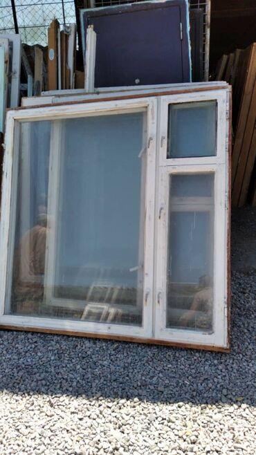 Другие товары для сада в Душанбе: Куплю окна и двери Б/У- пластиковые;- деревянные;ДОМ ПОД СНОС. Сами