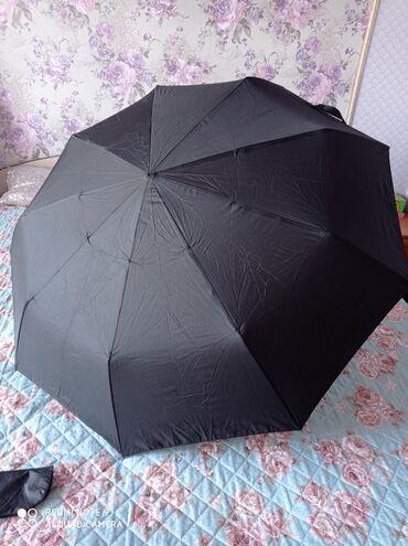 Зонт большой двухместный 500 сом