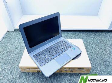 видеокарта в бишкеке в Кыргызстан: Новый Ультрабук-HP-модель-Stream 11 Pro G4 EE-процессор-intel