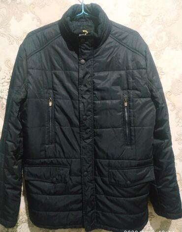 Новая;Мужская,классич,куртка