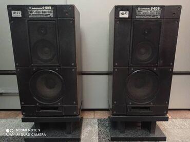 "dubljonka s kapjushonom в Кыргызстан: ""Radiotehnika S-50B"" продам 8ом"