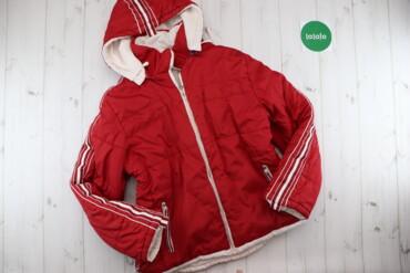 Жіноча тепла куртка MCY, p. L    Довжина: 67 см Ширина плечей: 47 см Р