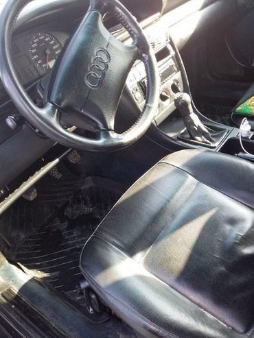 Срочно продаю ауди A6.S4-кузов. 1994г. в Кок-Ой