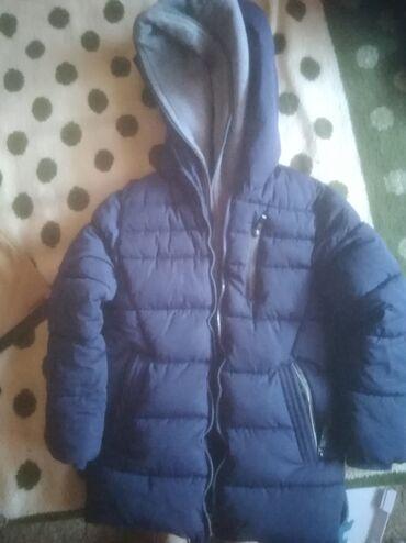 Zimska zenska jakna nepromociva - Srbija: Topla zimska jakna, veličina 8