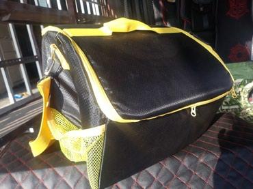 Сумки в багажник в Лебединовка