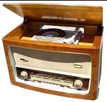Prilikom - Srbija: Radio lampaš na kome je Elvis Aron Presli od 1954 do 1957 slušao radio