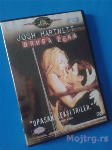 Dvd film druga zena - Belgrade