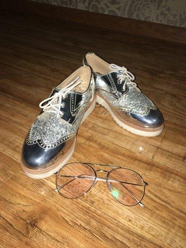 Женская обувь в Чаек: Обувь покупали не здесьразмер 36 одевали пару раз покупали за 2700