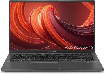 Asus Vivobook 15 Вес: 1.7 кг  FHD Display Window 10 Home CPU: Intel i3