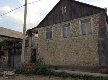 Şəmkir şəhərində Semkirde tecili heyet evi satıilir. Kohne tikilisdir ,temire ehtiyac